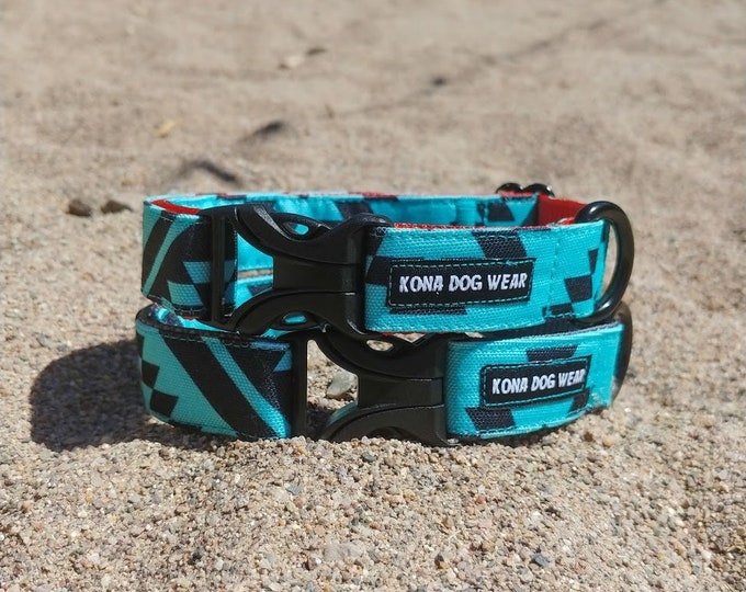 Featured listing image: Aztec Sea-Kona Adventure Collar