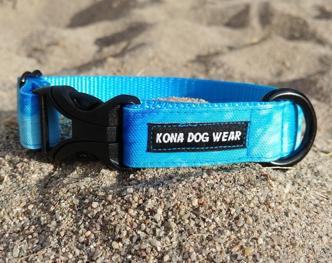 Featured listing image: Ocean Storm-Kona Adventure Collar