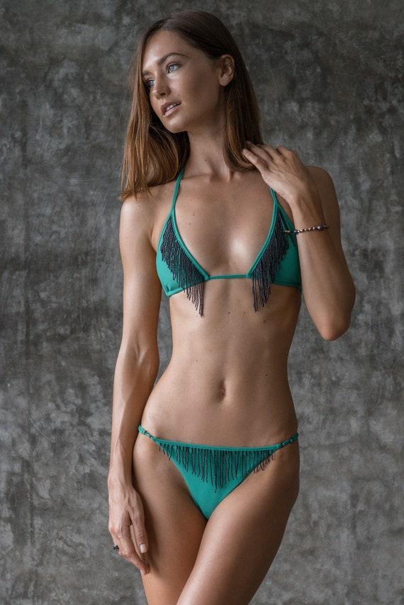 Touch Secret |The best fashion luxury designs Swimwear