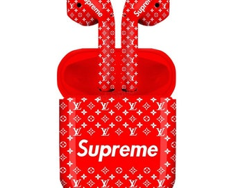 3a82818fb36 Supreme Custom AirPods