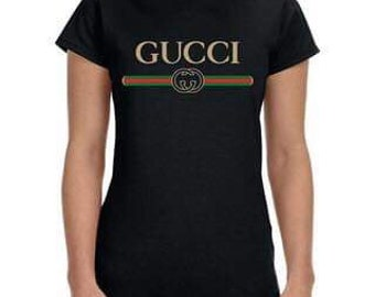 2db252171940 New Fashion Design Gucci High Quality 100% Cotton Women s T-Shirt Tee