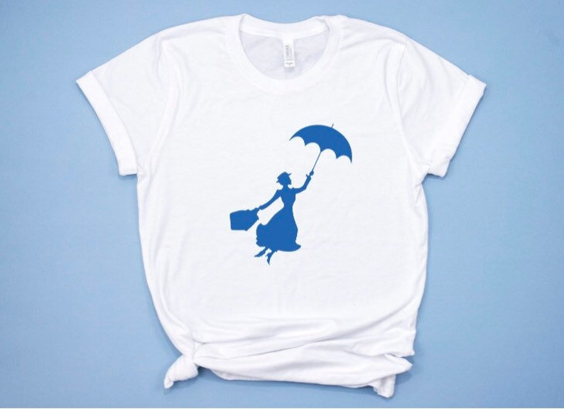 Gift for Baby Mary Poppins shirt for Baby Child Disney shirt Disney Shirt tee Mary Poppins Onesie Disney Mary Poppins Onesie