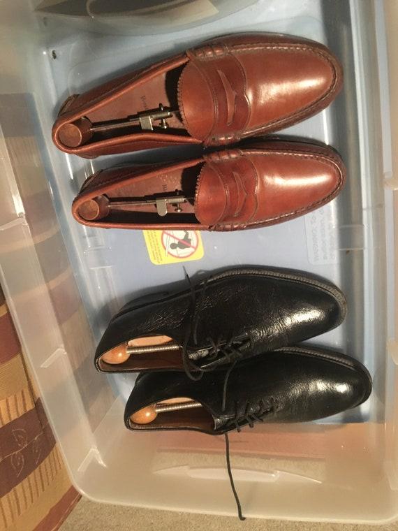 Vintage Men's Shoes