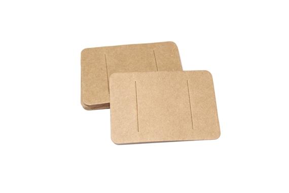 mode de vente chaude nouvelle version recherche de véritables Cartonnettes pour barrette