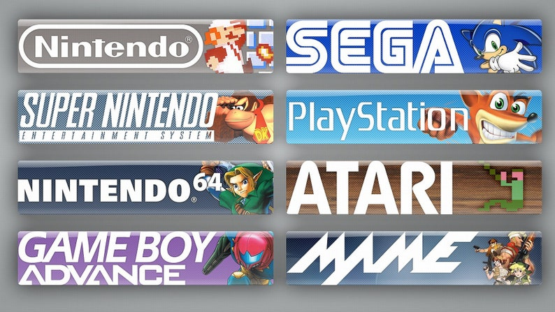 8000 games emulators for you pc/mac and android
