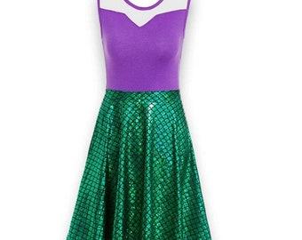 Ariel Women's Dress