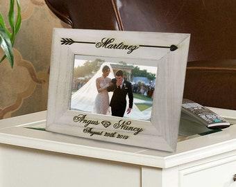 Wedding Photo Frames.Wedding Frames Etsy