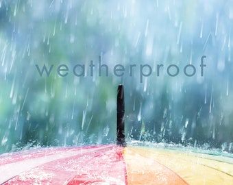 Weatherproof - Stand Strong Through the Storms of Life