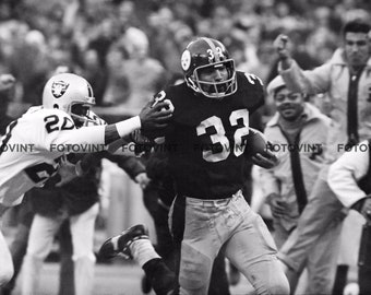 GLOSSY PHOTO PICTURE 8x10 Terry Bradshaw Football