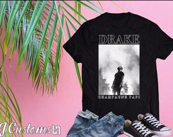 e986d478f1b2fc Drake Short-Sleeve Unisex T-Shirt