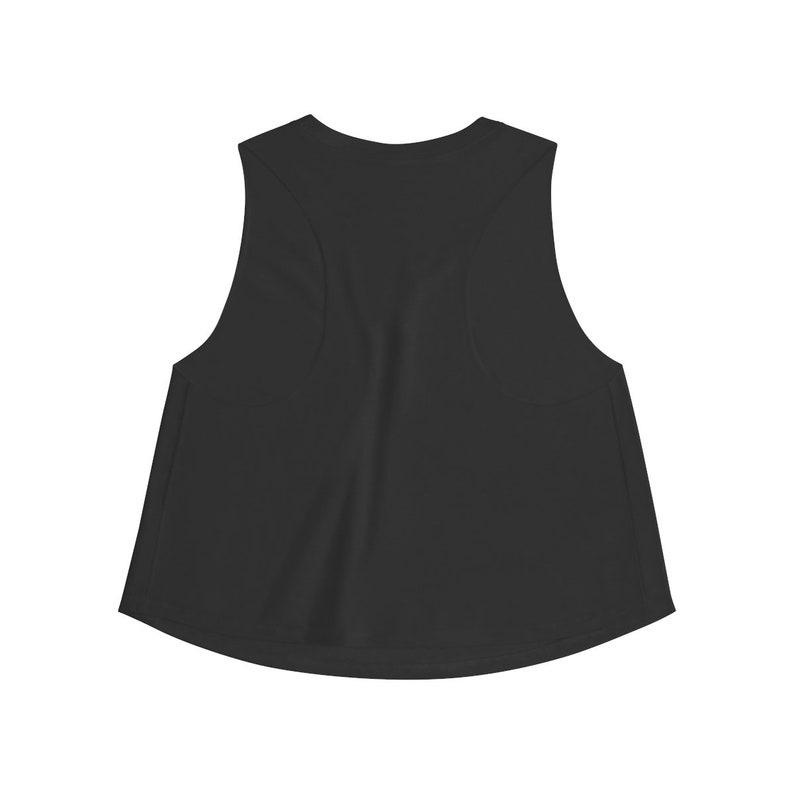 Flawless Queen Women/'s Crop top
