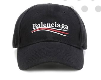 8ec24cfb8e4 Balenciaga Waves Cap