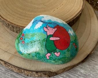 Pebble Stone of the Sun 27.7g