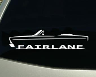 Ford fairlane | Etsy
