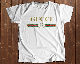 Distressed Gucci Shirt 02faff2d1