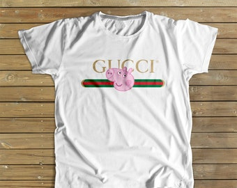 Peppa Pig Gucci shirt 78d84ab9e