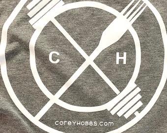 Corey Hobbs Men's Tee