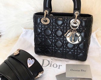 76ce734fe90c Lady dior bag