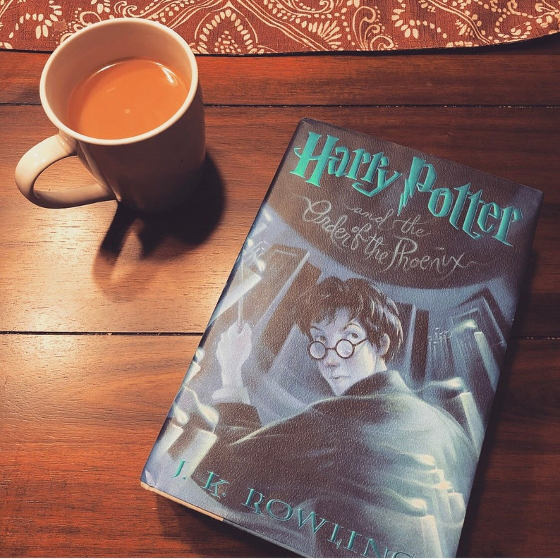 Free Shipping Harry Potter Hardcover Set Very Good Dropshipped