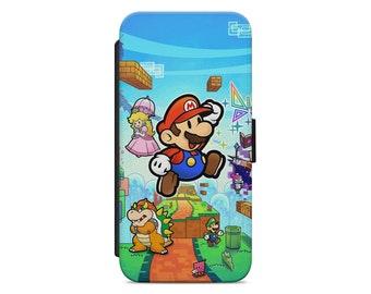 Mario iphone case | Etsy
