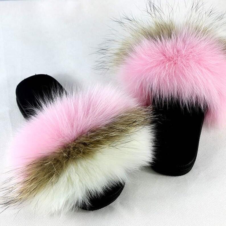 Fur Slides Vendor Digital Download