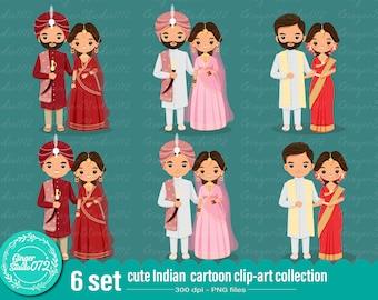 Indian Wedding Etsy