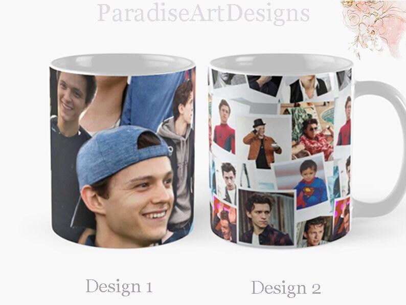 Shinjiception 11 Oz and 15 Oz Mugs Cup of Shinji Mugs