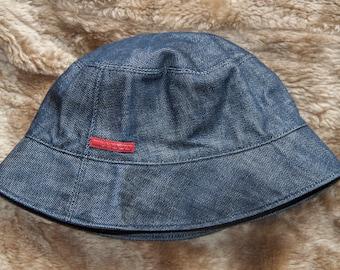 4ef78158d6991 Prada bucket hat | Etsy