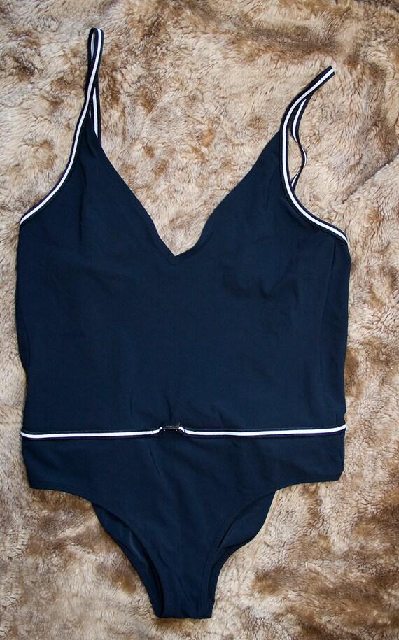 Vintage Authentic Prada swimming suit bathing suit