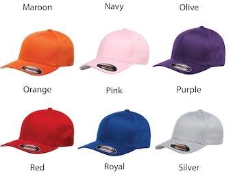 Custom caps company  df709a7dace