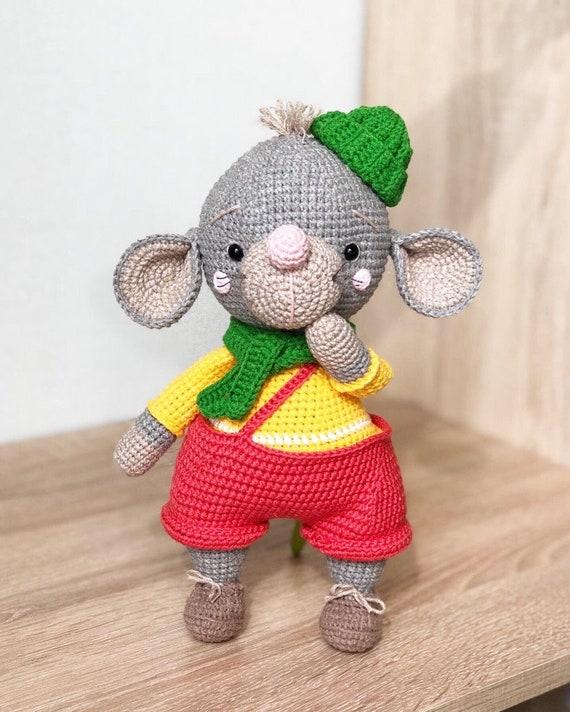 Amigurumi Crochet: Modern Amigurumi Crochet Patterns (English ... | 712x570