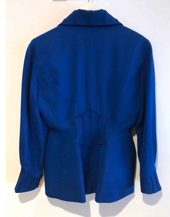 WANTED!! Thierry Mugler blazer jacket - image 3