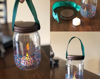 Make your own Lantern