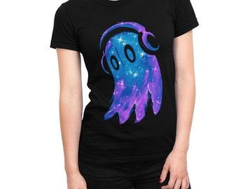 6fa96bb0f8d Undertale Napstablook Ghost T-Shirt