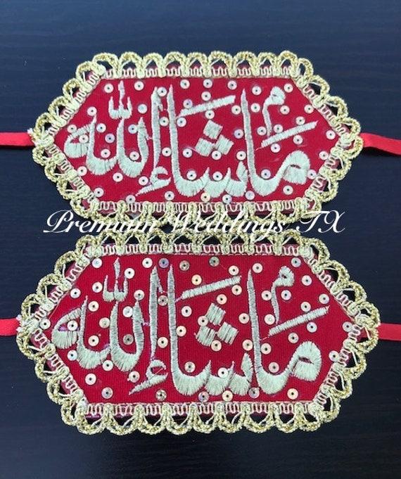 Muslim dulhan photo