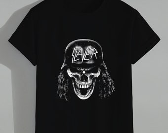 33c82bbd Slayer Band . Slayer T Shirt . Band T Shirt . Tops and Tees . Unisex Adult  Clothing . Hypebeast . Streetwear