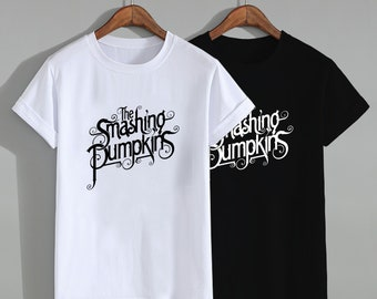 6ca354399 The Smashing Pumpkins Band . Band T Shirt . Tops and Tees . Unisex Adult  Clothing . Hypebeast . Streetwear