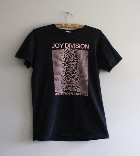 Joy Division shirt, Vintage Joy Division Unknown P