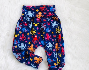 Diaper Covers Grow With Me Shorts Baby /& Toddler Multiple patterns available Bummies Muslin Baby Shower Gift