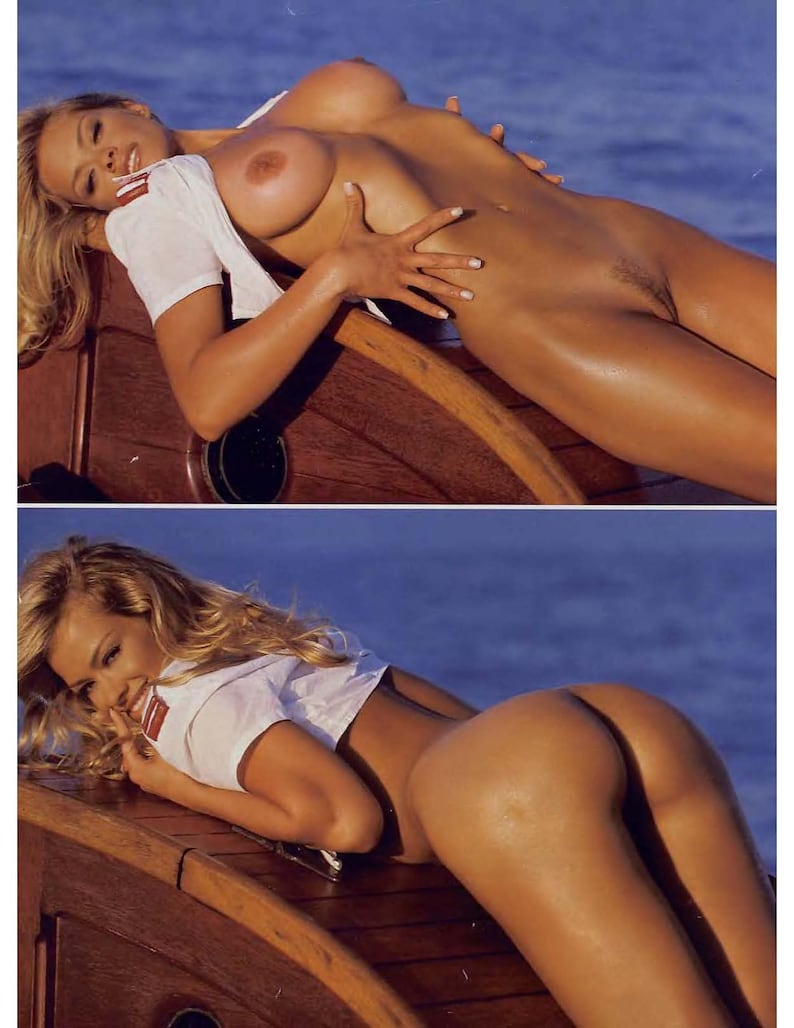 Sex Miss April Nude Images