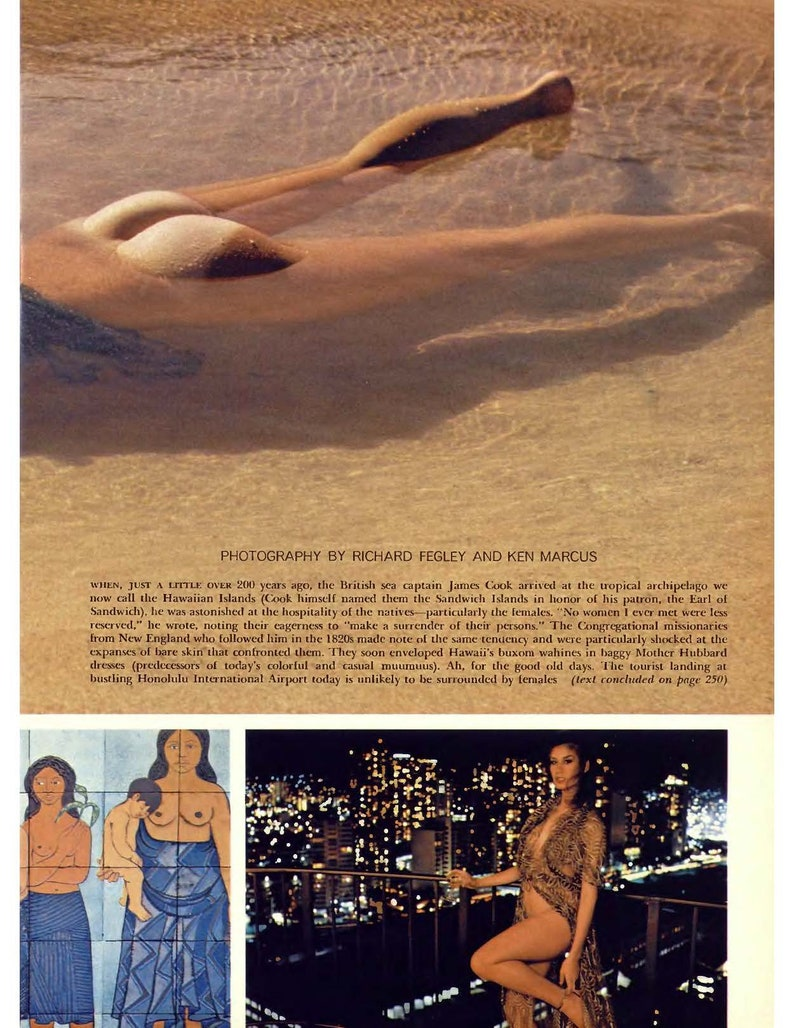 Uma Thurman Nude Playboy Photo Vintage Wall Art Decor