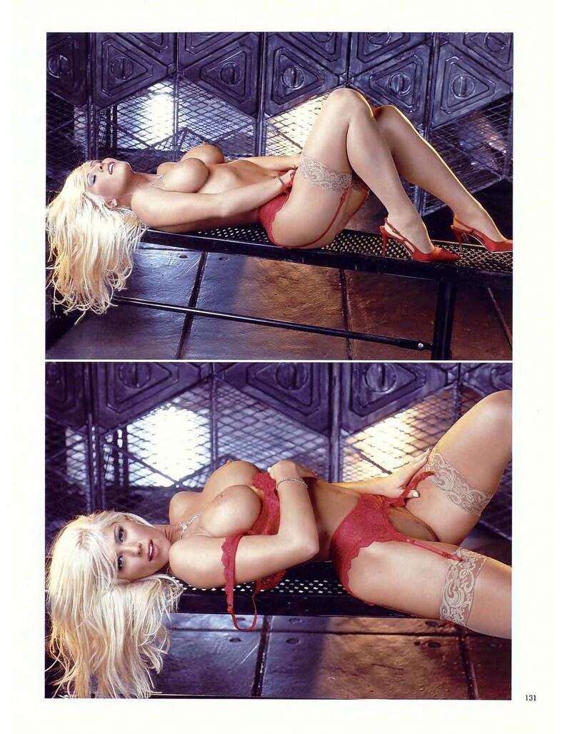 Torrie wilson playboy photos men's sites online