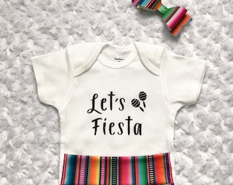 4c6f52a93c6 More Options Available! Fiesta Onesie