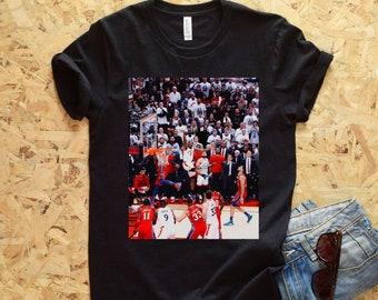 c85093792 Kawhi Leonard Game Winner T-Shirt - Toronto Raptors Shirt