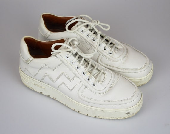 Vintage Bally sneakers Bally Shwitzerland sneakers