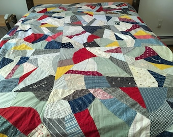 Vintage Quilt Awesome Album