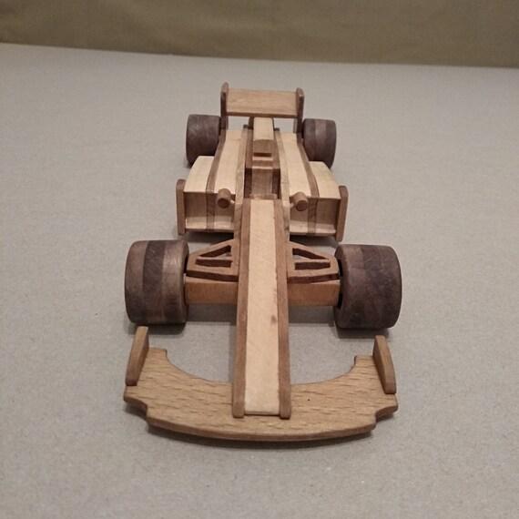 A Wooden Toy Maker Dec 28, 2019