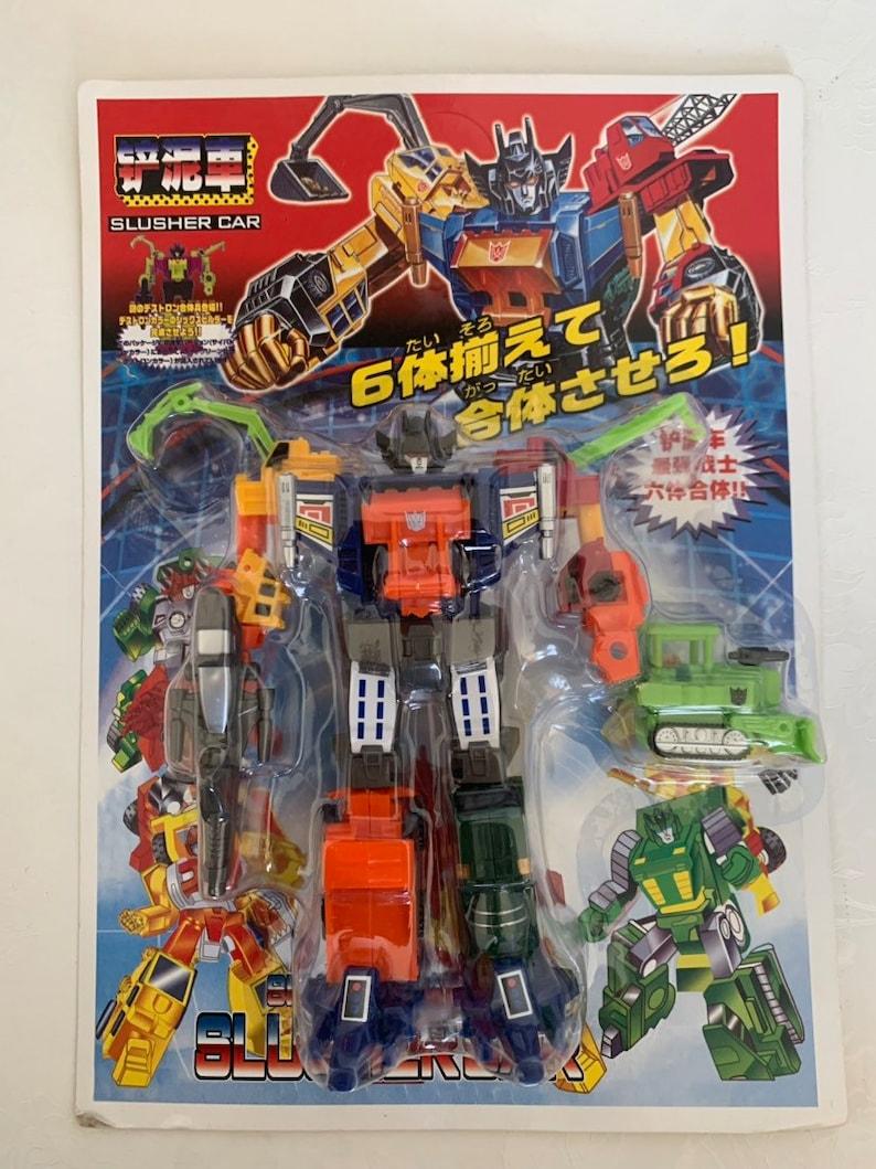 Boot leg transformers