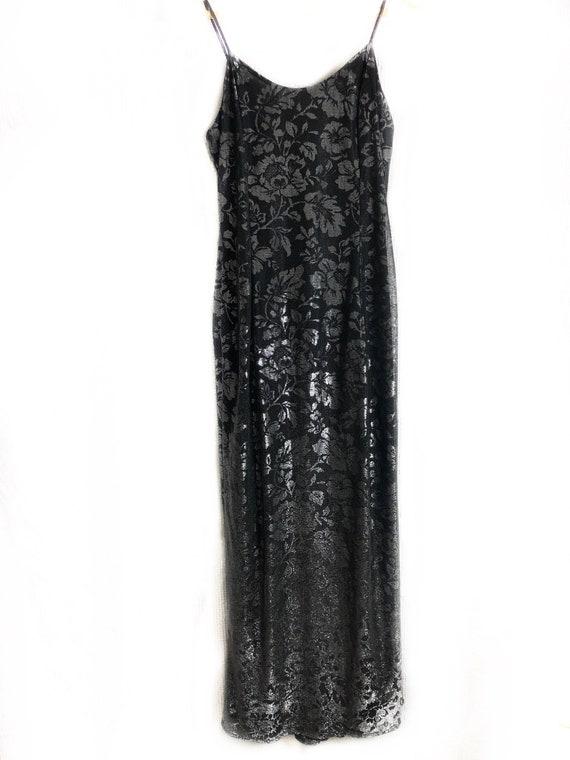 Vintage Gunne Sax / Jessica McClintok Gown