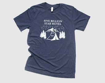 Camping Shirt, Mens Shirts, Camping Gift, Funny Gifts, Gift for Camper, Gift for Him, Gift for Men, Husband